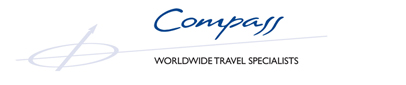 Compass Travel - Worldwide Travel Specialists