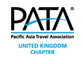PATA - Pacific Asia Travel Association Member